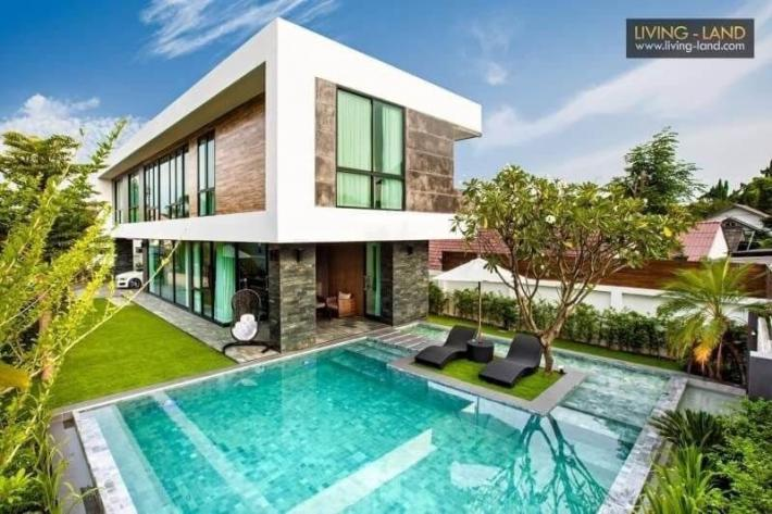 HOT DEAL!!! Modern Pool Villa for Sale 9.99 MB. !!