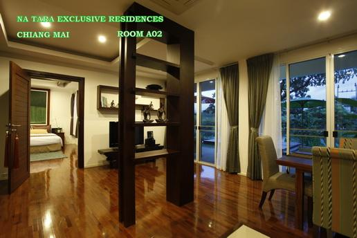 Only 4 fully furnished units available for rent monthly or yearly