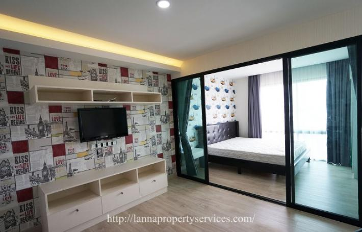 Best location for rent floor 6 near Chiang Mai Airport