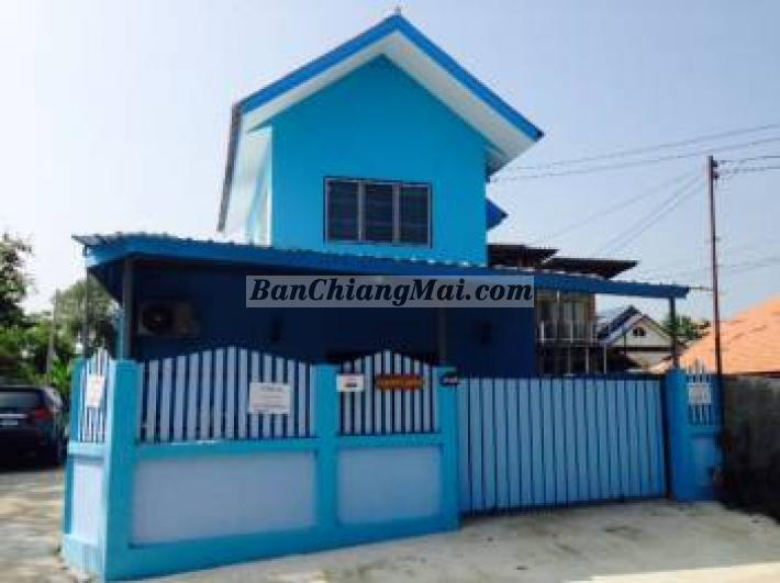 Affordable home in hang dong ideal for 1st time buyer
