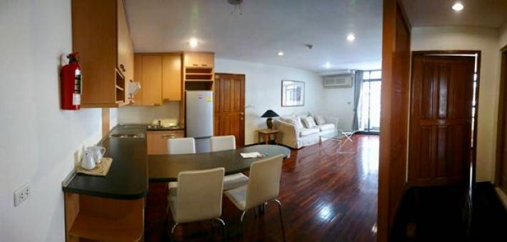 For rent &Sell Baan Chan condo Thonglor20 (บ้านจันทร์) 2bedrooms 72 sqm
