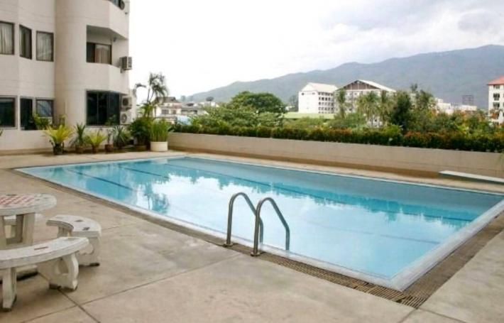 Studio Room at Nakornping Condo for Sale&Rent‼️Best location‼️