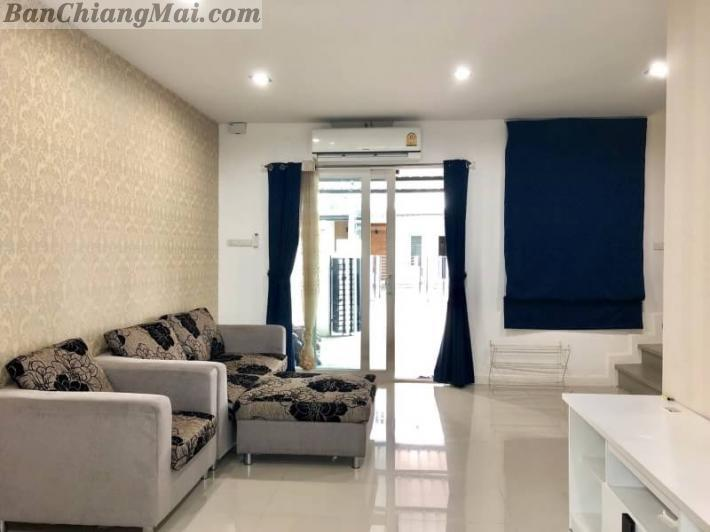 For rent Townhome for Rent in Kankanok 19