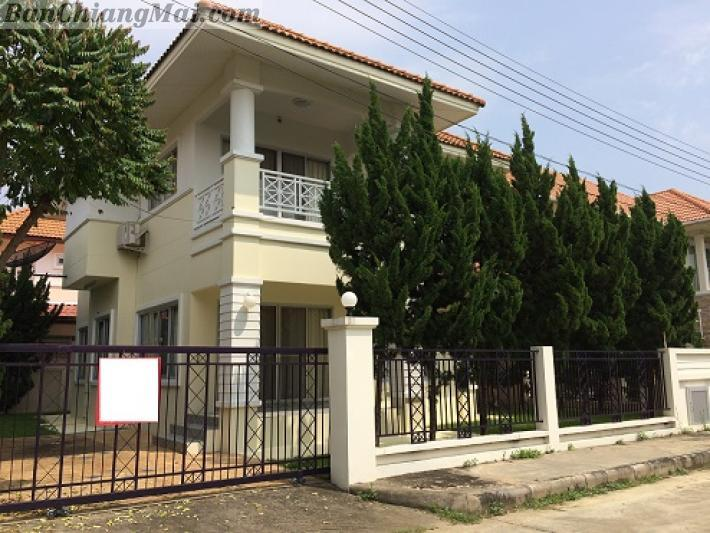 A5MG0564 House for rent with 5 bedrooms Near Payap University.